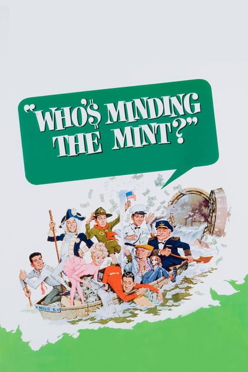 Who's Minding the Mint? online