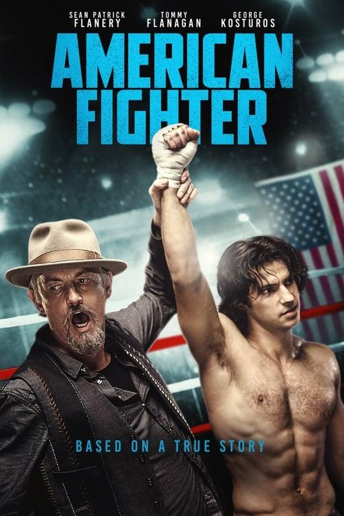 American Fighter online
