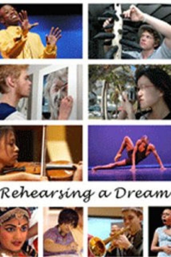 Rehearsing a Dream online