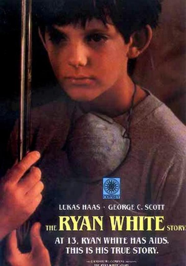 The Ryan White Story online