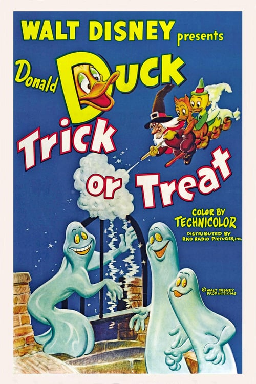 Trick or Treat online