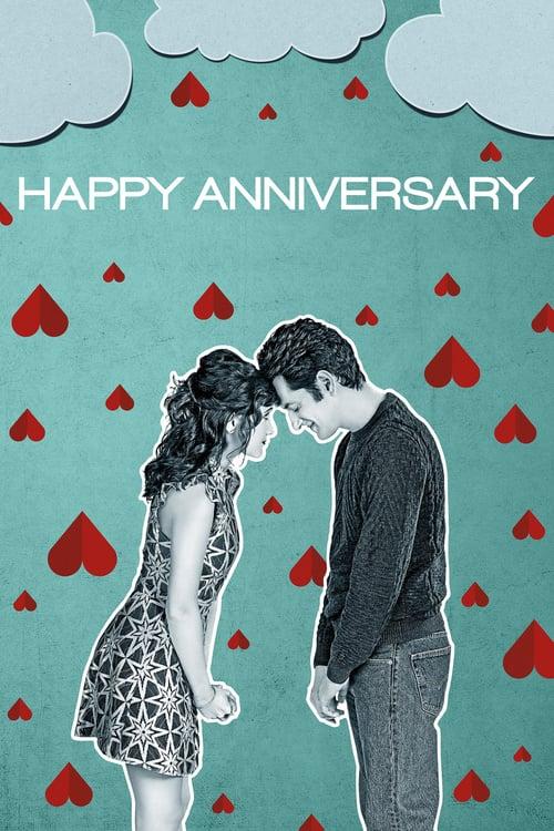 Happy Anniversary online