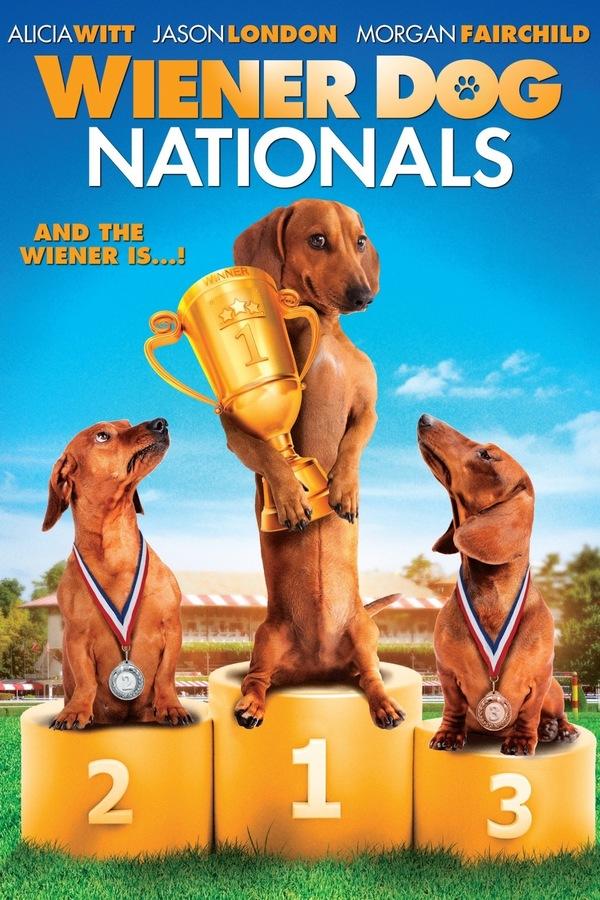Wiener Dog Nationals online