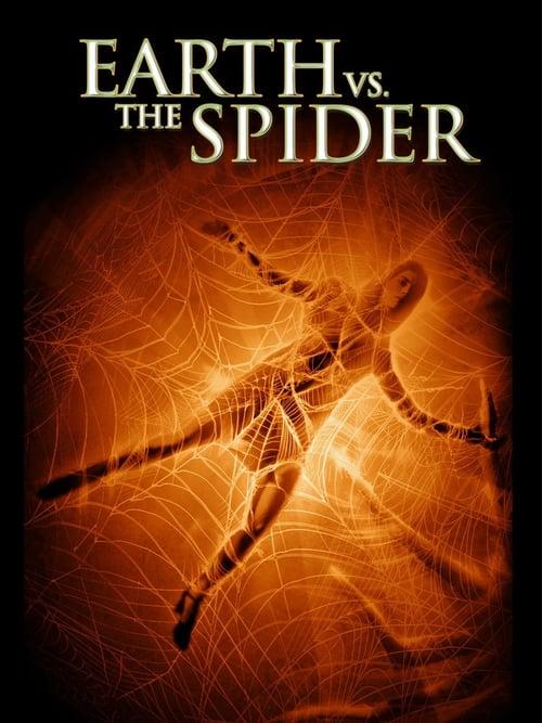 Pavoučí nestvůra online