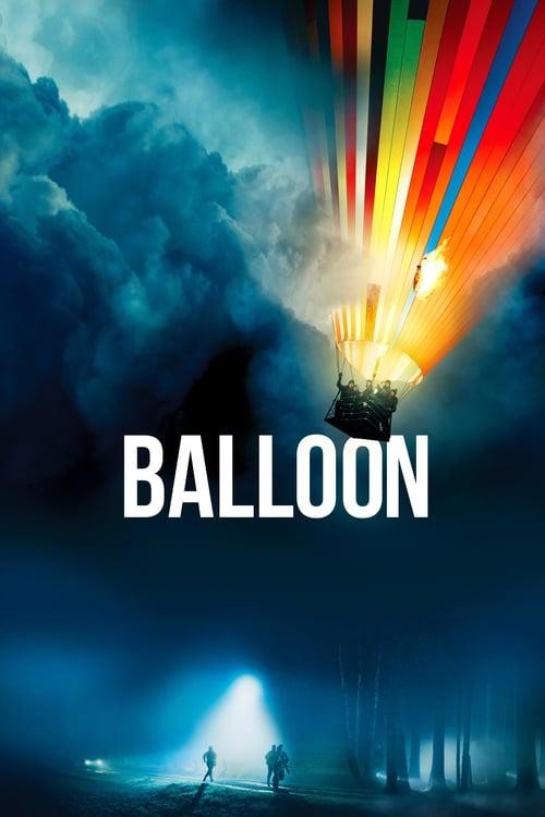 Balón - Tržby a návštěvnost