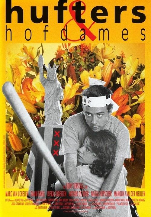 Hufters & Hofdames online