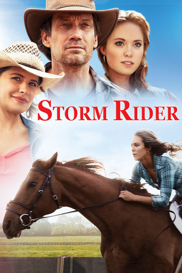 The Storm Rider online