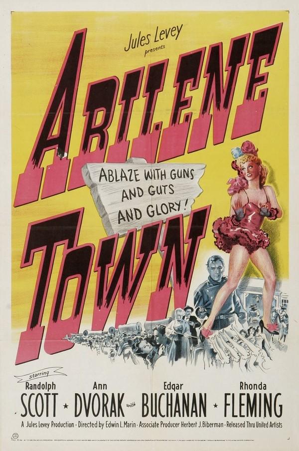 Abilene Town online