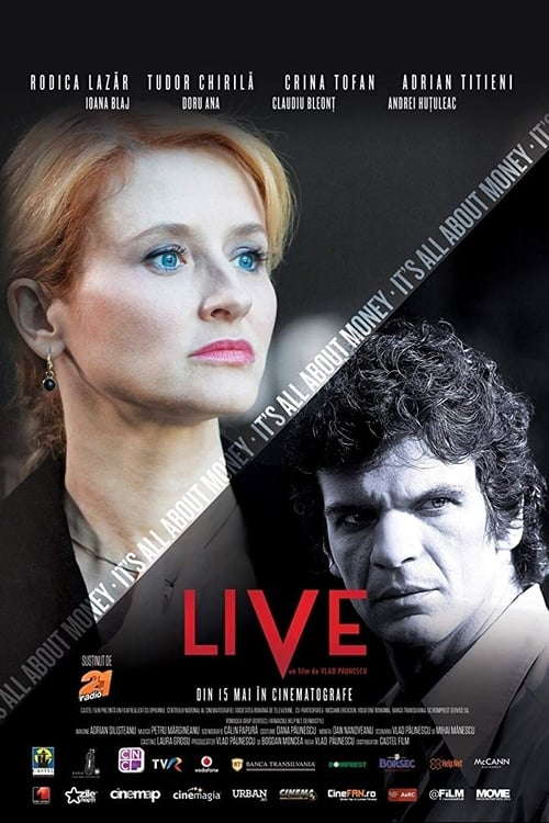 Live: Moderátorka Regina online