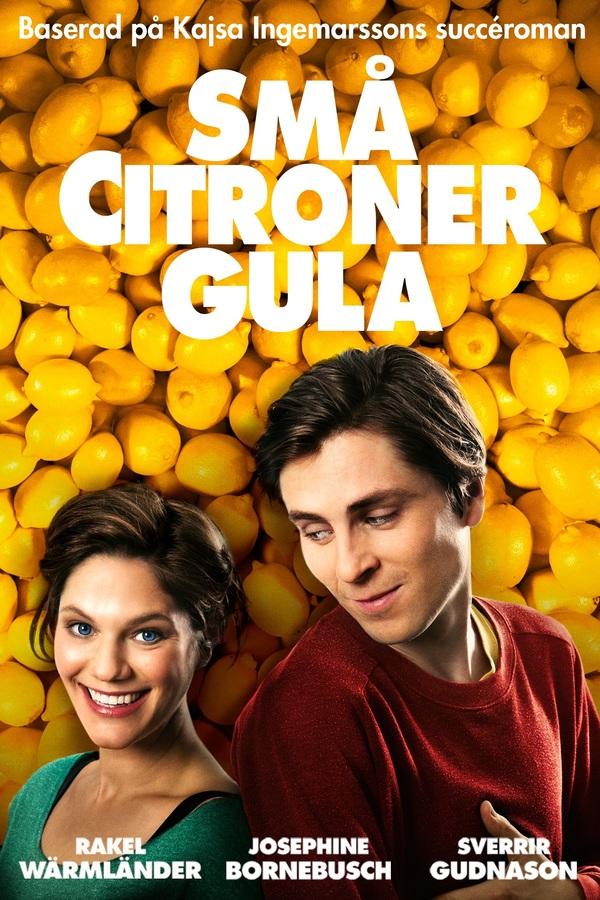 Láska a citróny online