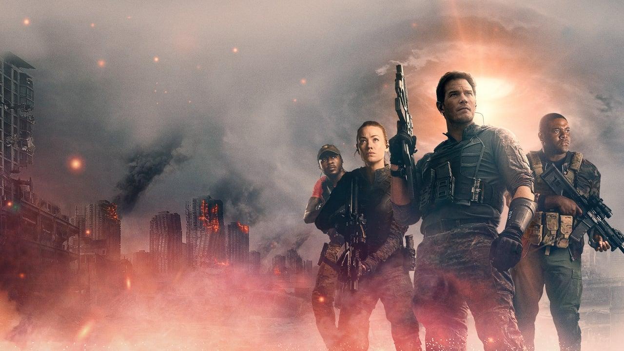 Tomorrow War (2. července, Amazon Prime Video)