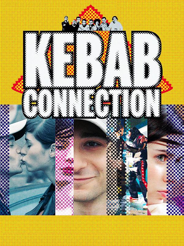 Kebab Connection online