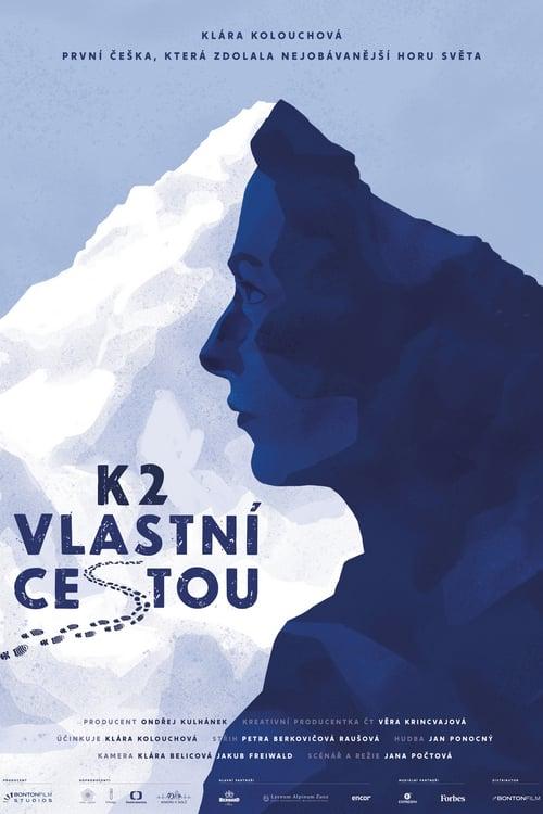 K2 vlastní cestou online