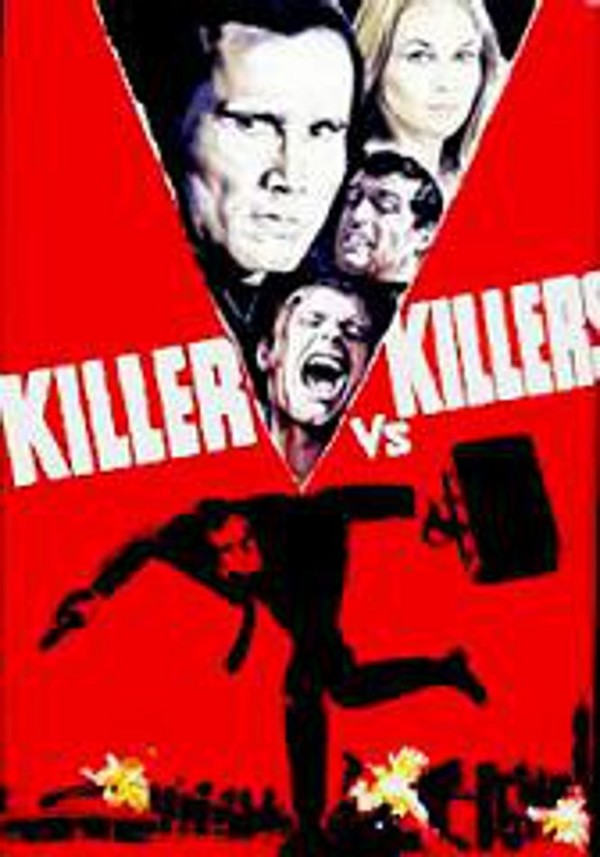 Killer contro killers online