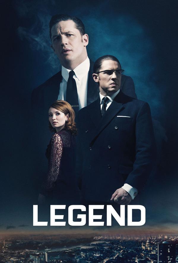 Legendy zločinu - Tržby a návštěvnost