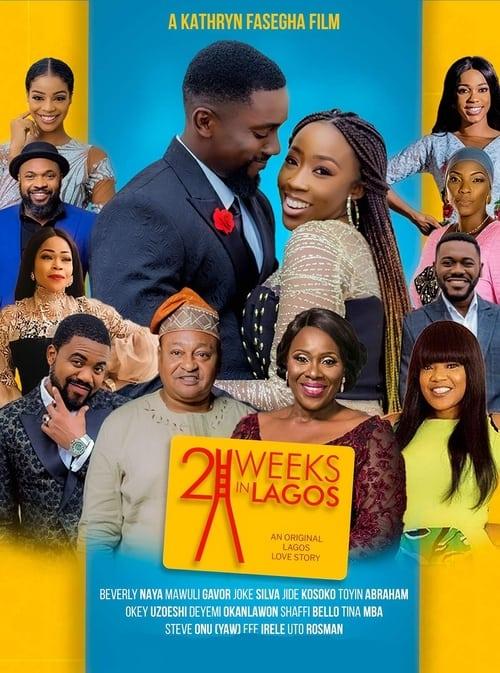 2 Weeks in Lagos online