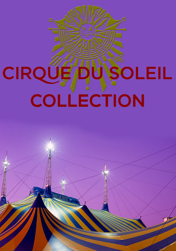 Cirque Du Soleil: Journey of Man online