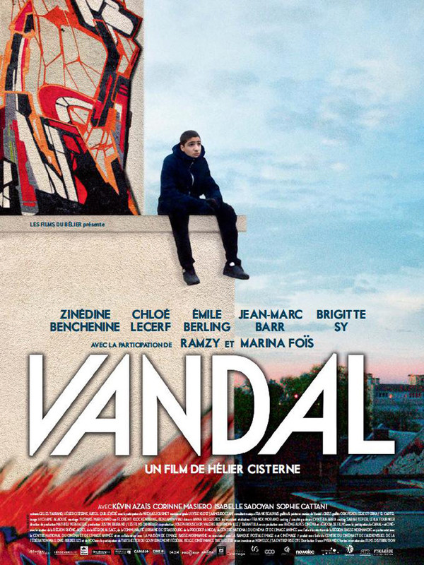 Vandal online