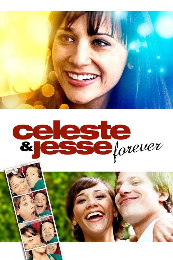 Celeste And Jesse Forever online