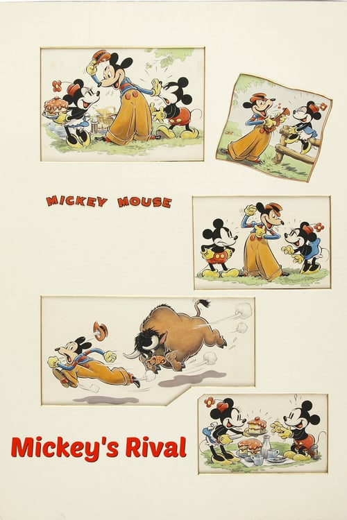 Mickey's Rival online