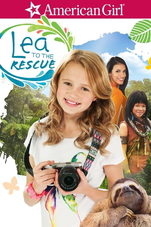 Lea to the Rescue online