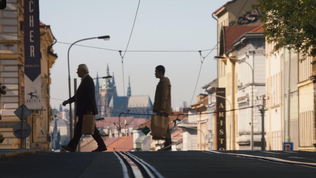 Na střeše - Tržby a návštěvnost