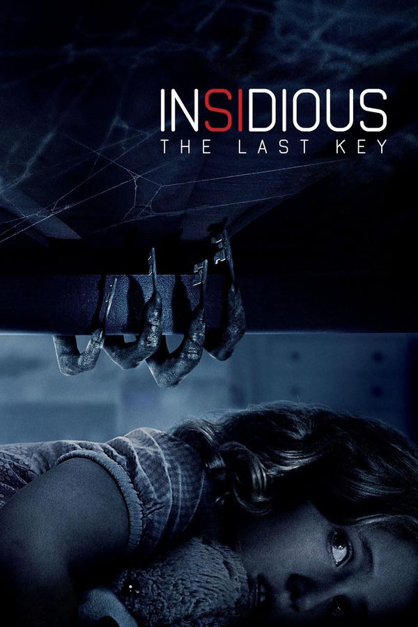 Insidious: Poslední klíč - Tržby a návštěvnost