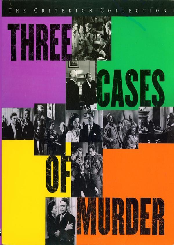 Three Cases of Murder online