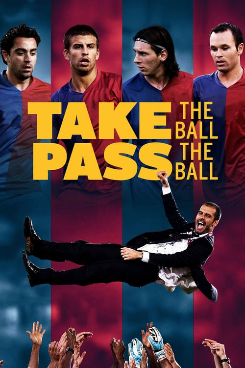 Take the Ball, Pass the Ball online