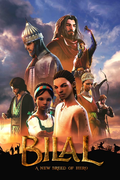 Bilal: A New Breed of Hero online