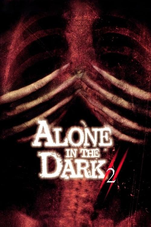 Sám v temnotě 2 online