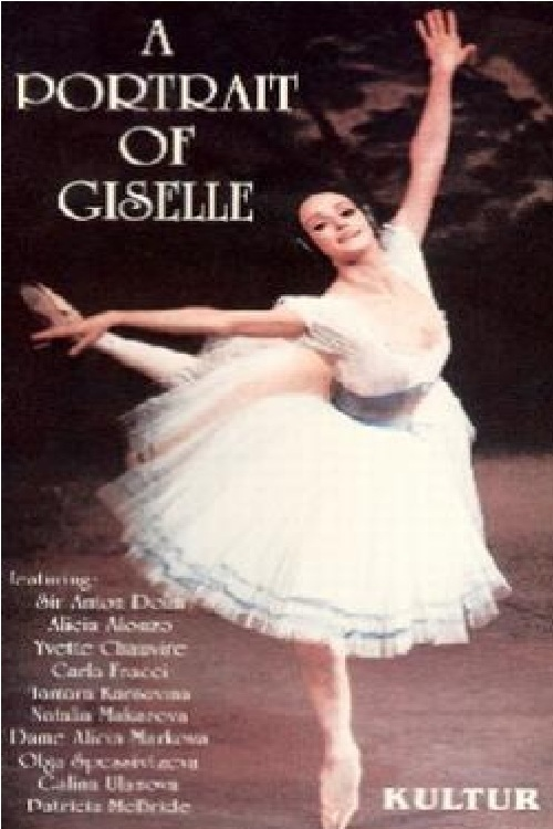 Portrait of Giselle, A online