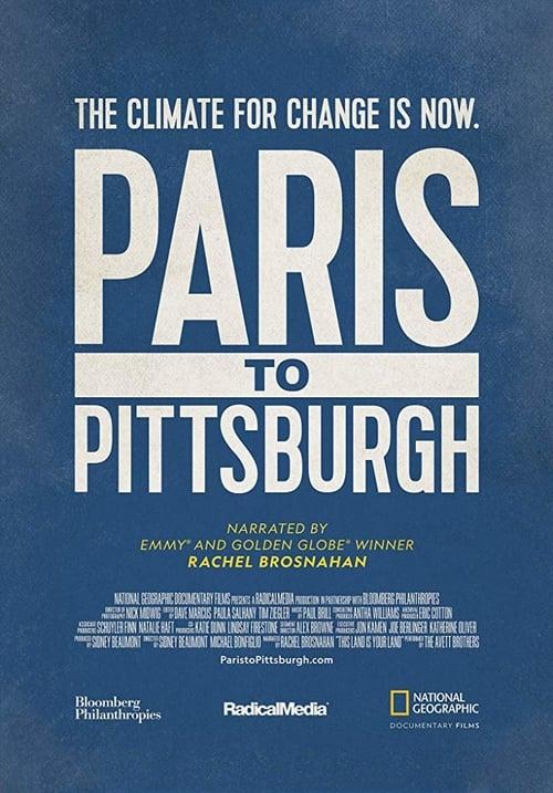 Paris To Pittsburgh online