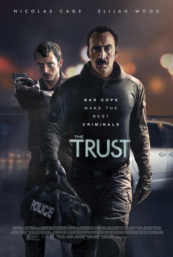 The Trust online