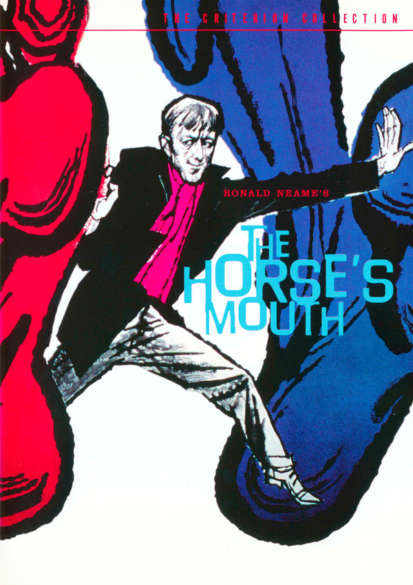 The Horse's Mouth online