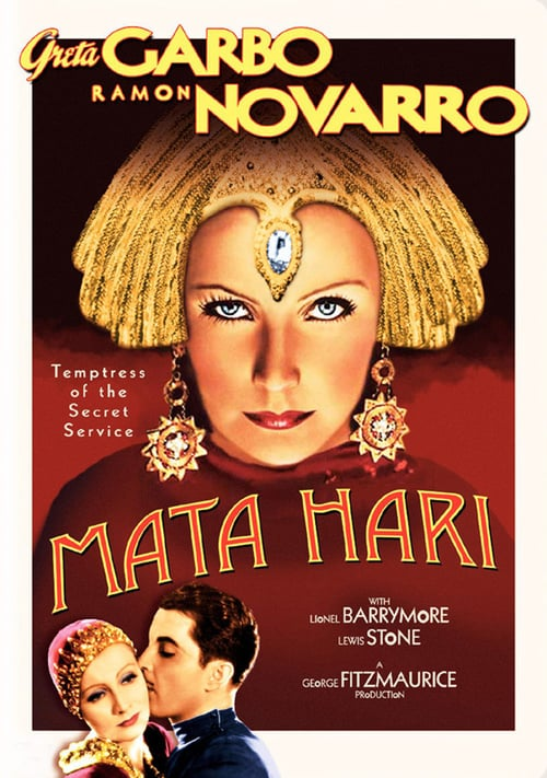 Mata Hari online