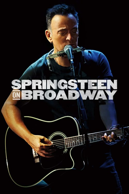 Springsteen on Broadway online