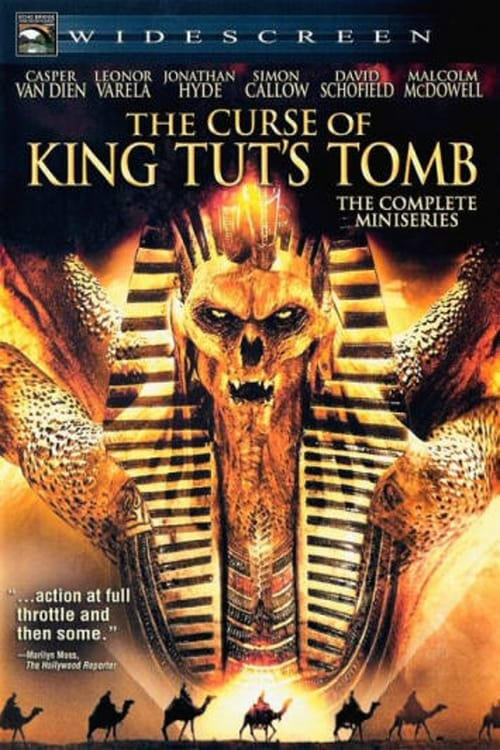 The Curse of King Tut's Tomb online
