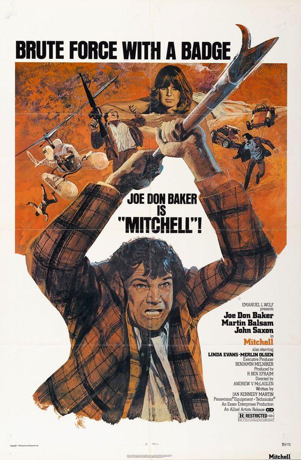 Mitchell online