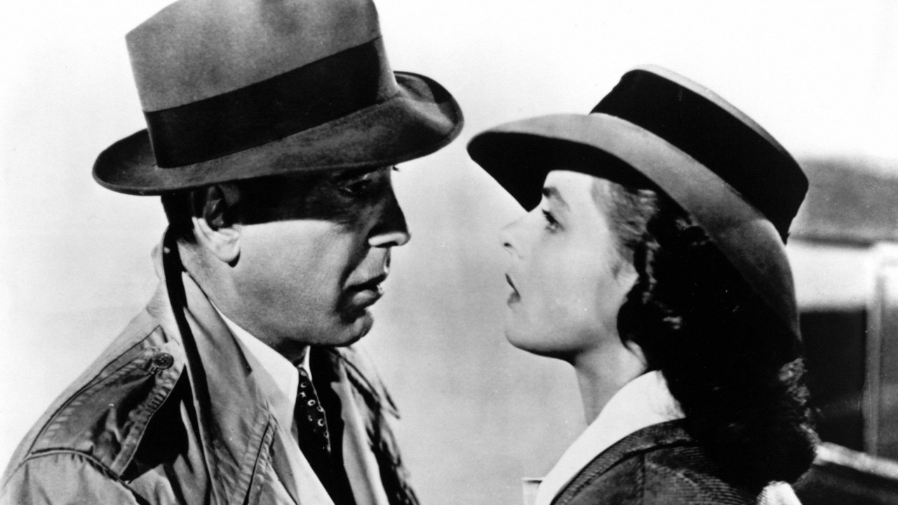 Casablanca online