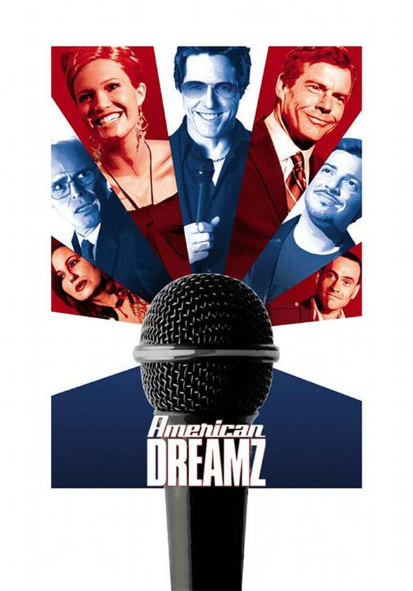 American Dreamz online