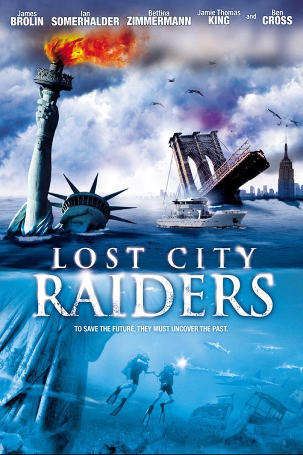 Ztracené město online