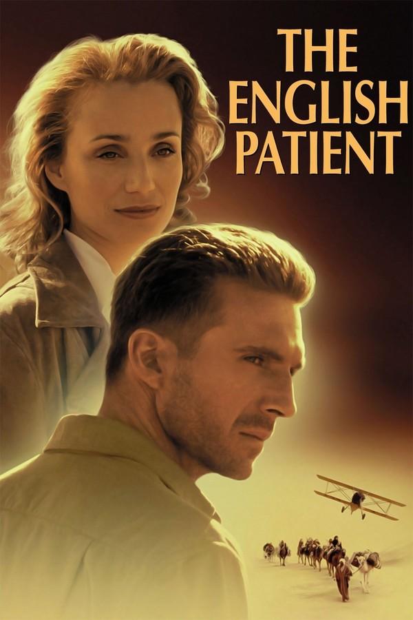Anglický pacient - Tržby a návštěvnost