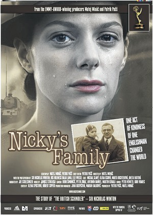 Nickys Family
