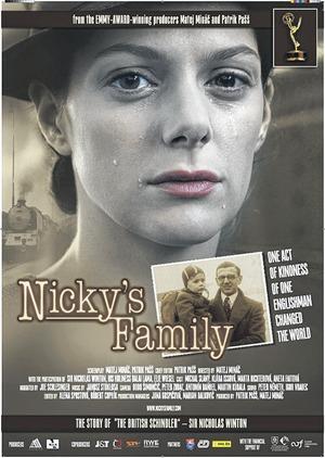 Nickyho rodina - Tržby a návštěvnost