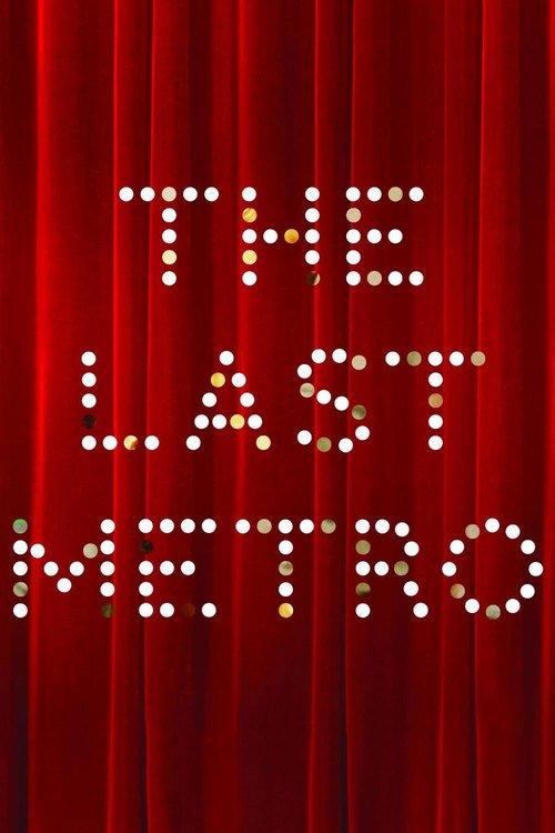 Poslední metro online
