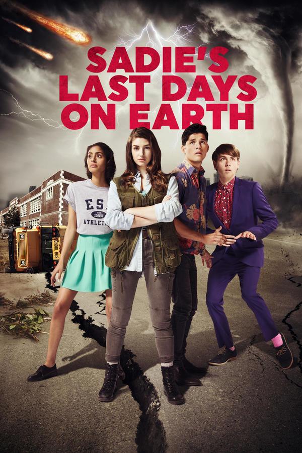 Sadie's Last Days on Earth online