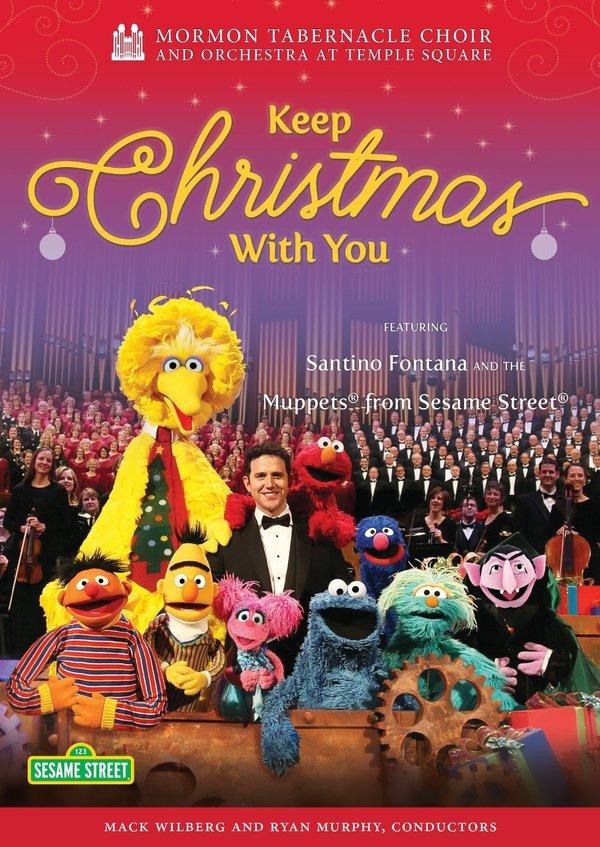Mormon Tabernacle Choir: Keep Christmas With You online