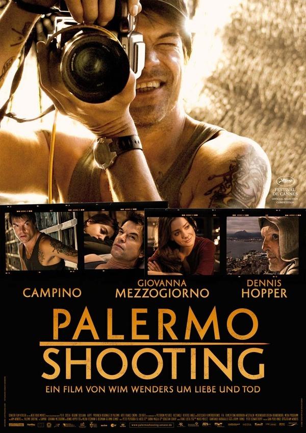 Přestřelka v Palermu online