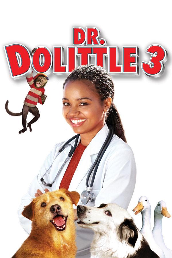 Dr. Dolittle 3 online